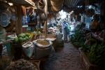 Tanzània, Karatu, mercat