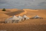 Campament de Lompoul.Senegal